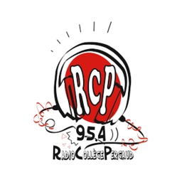 RADIO COLLEGE PERGAUD