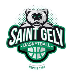 SAINT-GELY BASKETBALL