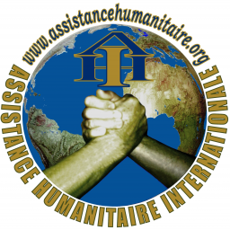 ASSISTANCE HUMANITAIRE INTERNATIONALE ( A H I )