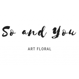 ART FLORAL SO AND YOU